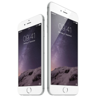 APPLE iPhone 6 16 GB (Silver)