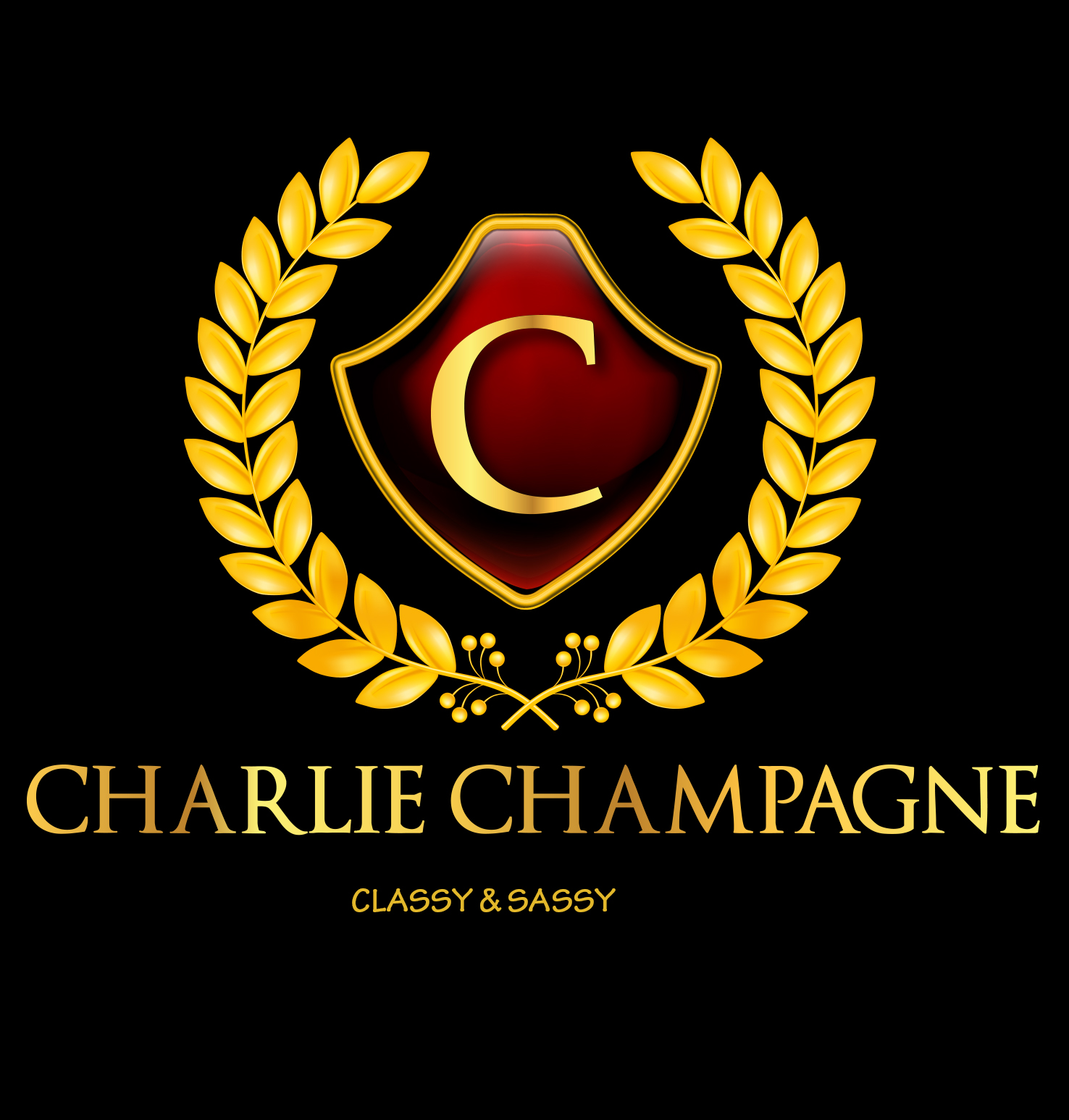 Charlie Champagne