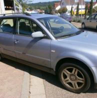VW PASSAT 2000 model 3